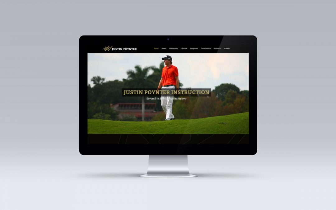 Justin Poynter / Crown Golf