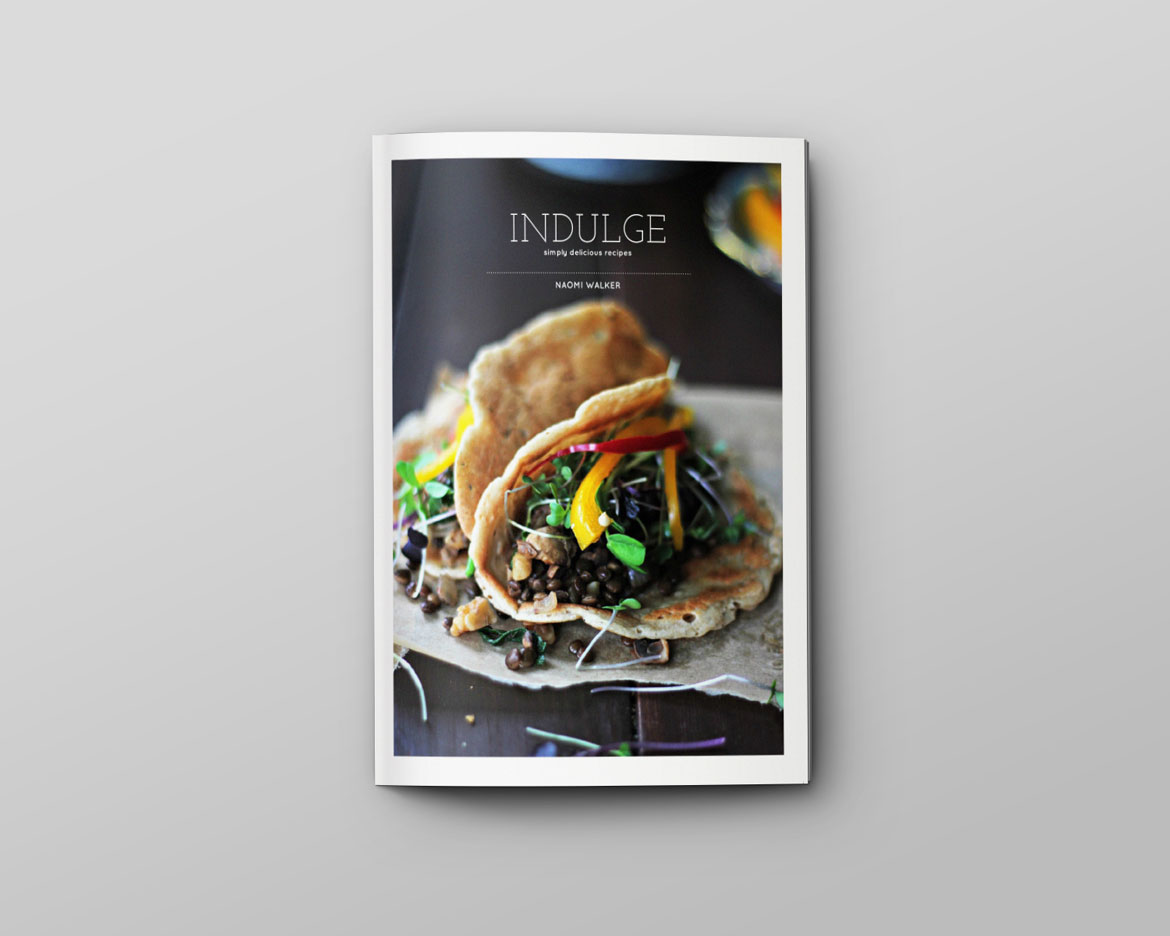Indulge Cookbook